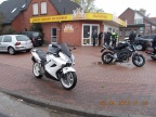 open tocht 25 april 2015